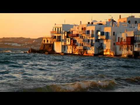 Greece. The best love song. How could anything but beautiful music come from this land?