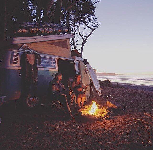 Photo by @thebusandus #projectvanlife                                                                                                                                                                                 More