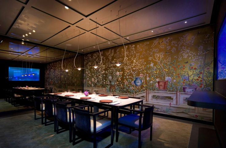 HKK  88 Worship St, London EC2A  Fine Chinese dining from the team behind Hakkasan