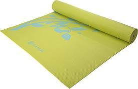 GAIAM 3MM Summer Vines Yoga Mat