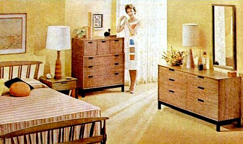 Best 25 60s Bedroom Ideas On Pinterest 50s Bedroom Dressing Table 50s And 60s Furniture