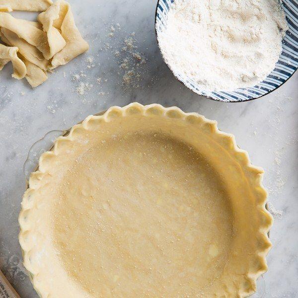Our Favorite Pie Dough