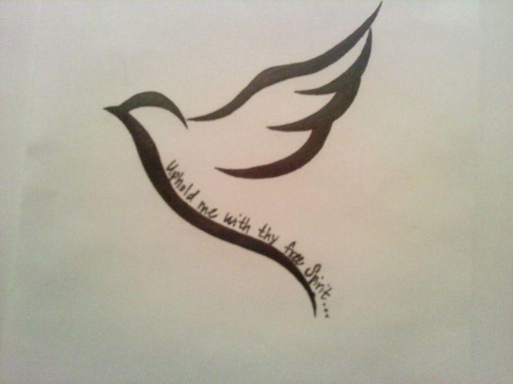 Free Spirit Tattoos Tattoos Dove Tattoos Simple Bird Tattoo