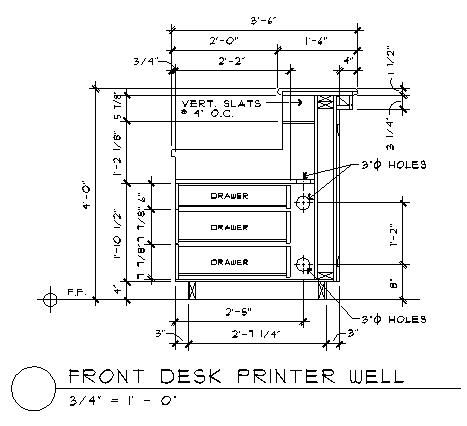 10 best hw 12 millwork casework sections images on for Cheap architectural drawings