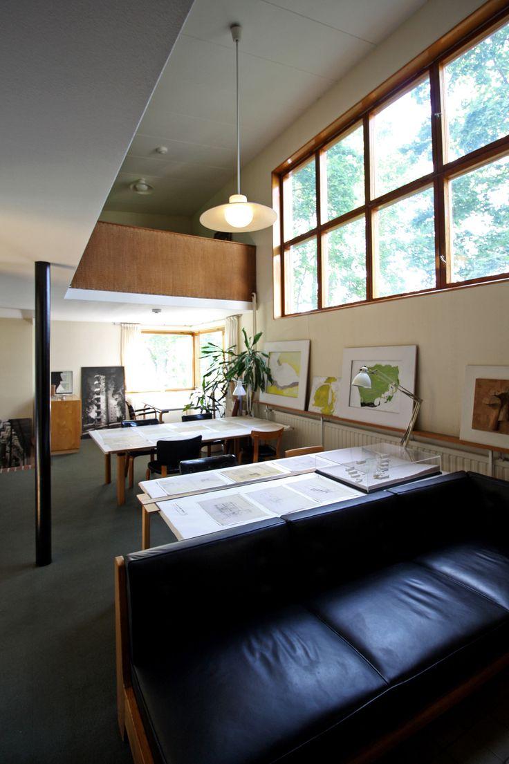 Casa Alvar Aalto