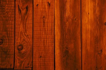 Yellow Orange Wood Planks Background #retro #grain #oak #frame #hard #timber #red #lumber #structure #surface #panel #wall #rough #detail #pattern #brown #decor #tree #grunge #floor #wooden #building #color #backdrop #nature