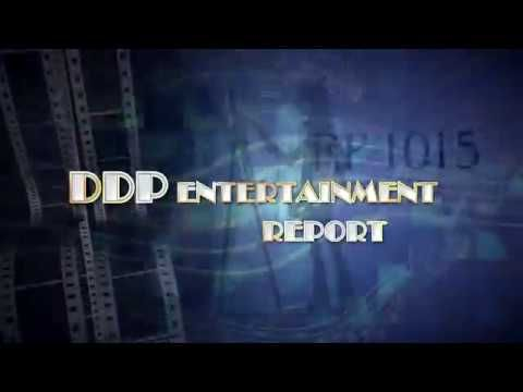 DDP Entertainment Report 2017 Commercial 25sec