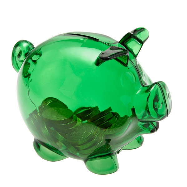 17 best images about money box on pinterest short for Plastic piggy banks for kids