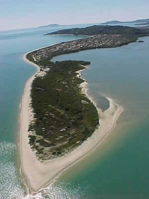 """Florianopolis """"Floripa"""", Santa Catarina - Brasil praias incríveis."""