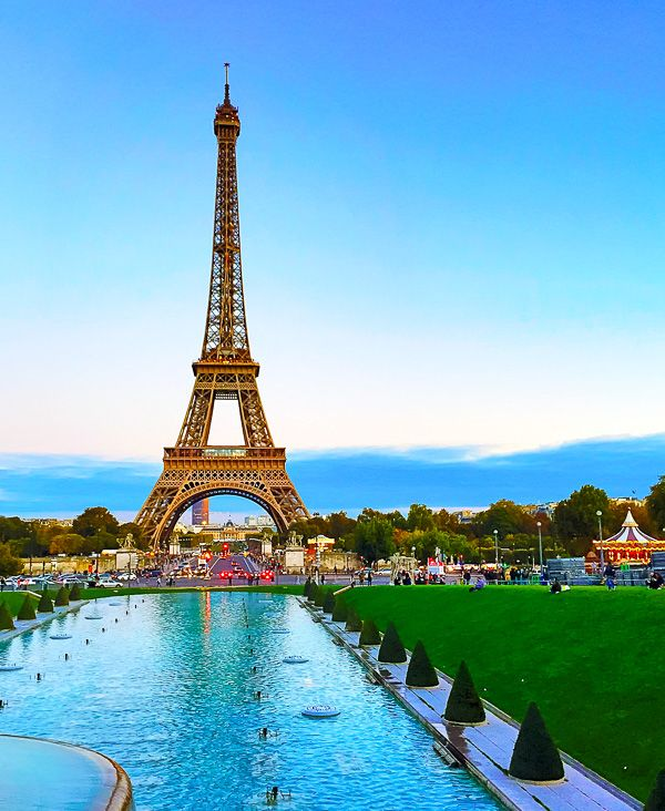 Top Things To Do In Paris, France whether you plan to stay 1 day, 3 days, or 7 days. This list of Paris travel tips will get you on your way to a remarkable