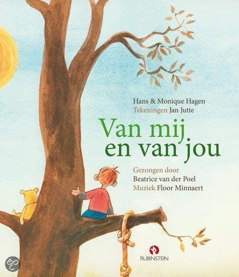 Hans en Monique Hagen - Van Mij En Van Jou