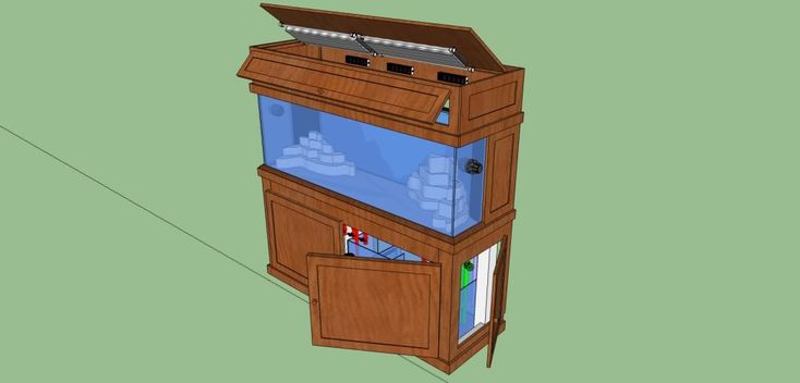 1000 ideas about 125 gallon fish tank on pinterest 125 for 125 gallon fish tank stand
