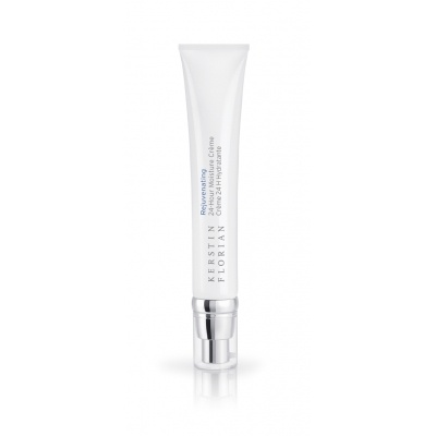 Rejuvenating 24 Hour Moisture Creme 50ml, £53.00, Normal, Dry and Aging Skin  Formulated with high-performance botanicals, this moisturizer helps to keep skin moist and youthful-looking as it softens the visible signs of aging.
