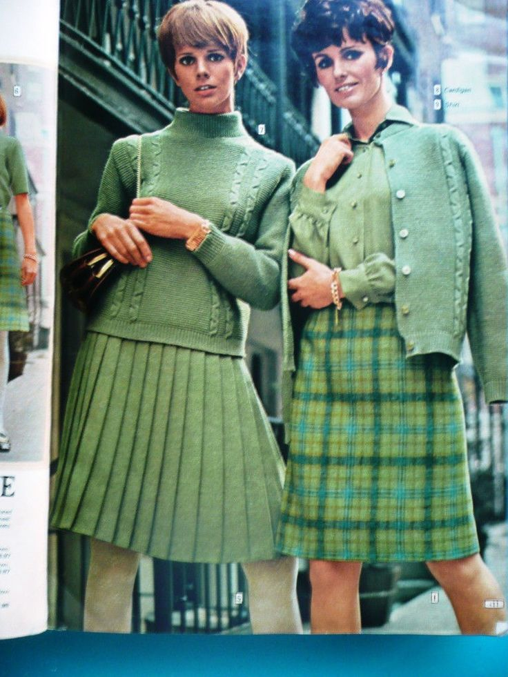 #1960's#1960's fashion