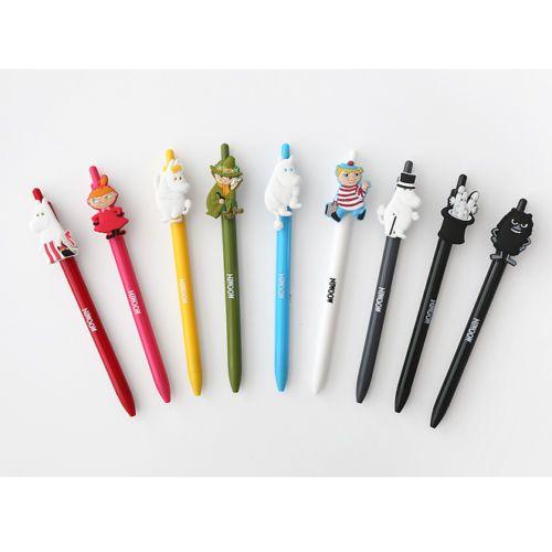Moomin-0-4mm-Fine-Ball-Point-Pen-Moomins - 5.62e HATTIWATTI!!