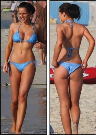 Image result for Lara Spencer bikini