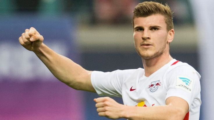 RB Leipzig hopeful on Timo Werner despite Real Madrid talk