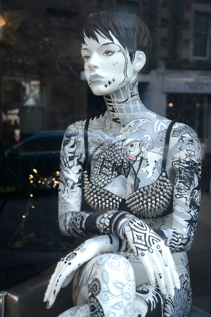 137 best images about Tattoo Shop on Pinterest   Shops ...