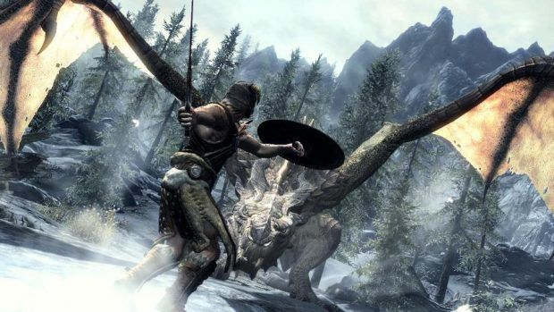 The Elder Scrolls V: Skyrim  Special Edition terá fim de semana gratuito no Steam e no Xbox One