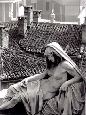 Mario De Biasi - Untitled, 1950. S)