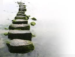 stepping stones - Google Search