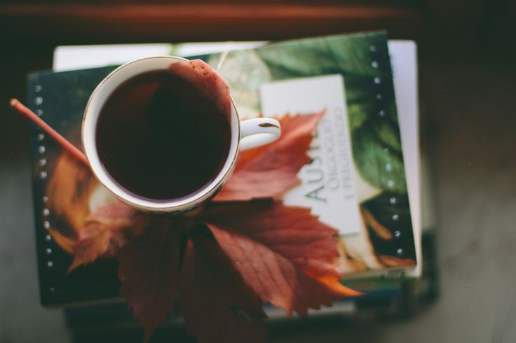 celeritious:   red enchanted tea by *Caterina Neri    Via Flickr: rooibos tea ♥
