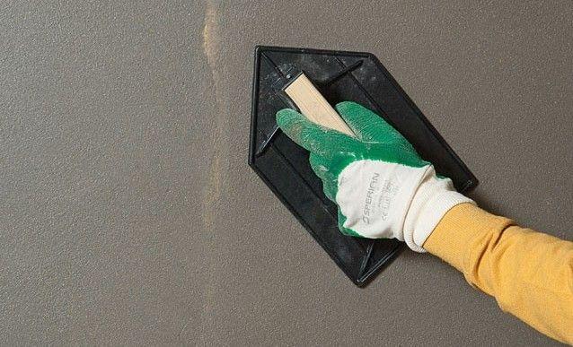 Maçonnerie : enduire au mortier de ciment - www.systemed.fr/conseils-bricolage/maconnerie-preparer-mortier,2318.html