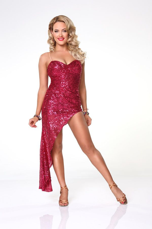 Dancing With The Stars | Peta Murgatroyd