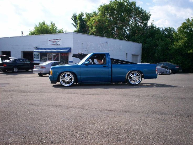1983 s10 for sale - Google Search