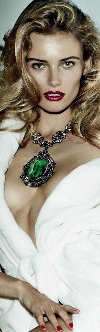 Edita Vilkeviciute #Adorn #jewels
