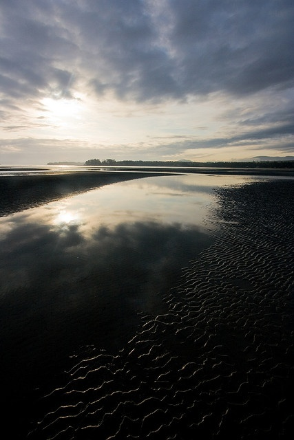 Low Tide Parksville Bc Parksville Bc Beautiful