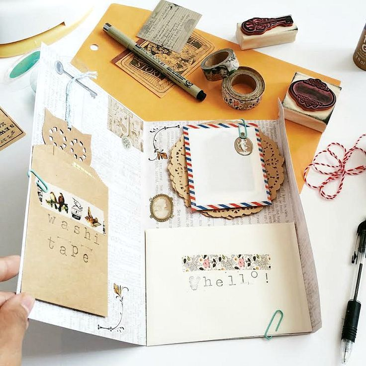 226 best { mail } images on Pinterest Happy mail, Merry mail and - new letter envelope address format canada