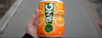 Tang hero - clean a smelly dishwasher