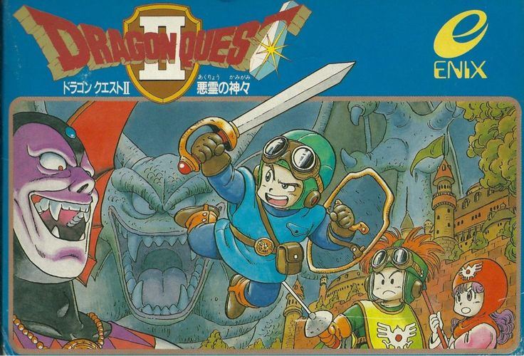 DRAGON QUEST II Luminaries of the Legendary Line is a classic RPG from the famous franchise Dragon Quest featuring: - Take you on an unforgettable journey with different game story - An open-world adventure to wander the wilds, brave monster-infested dungeons, or search of new lands—discovering - Search for more powerful abilities and valuable treasures along the way! - The perfect game controls to work with the vertical layout with both one- and two-handed play. - Experience the multi-m...