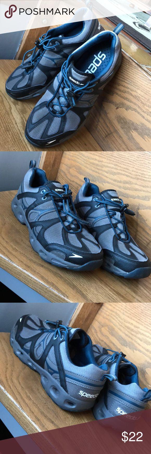 Speedo Size 8 Speedo Water/Hiking shoes Unisex Size 8 ... New Shoes Athletic Shoes