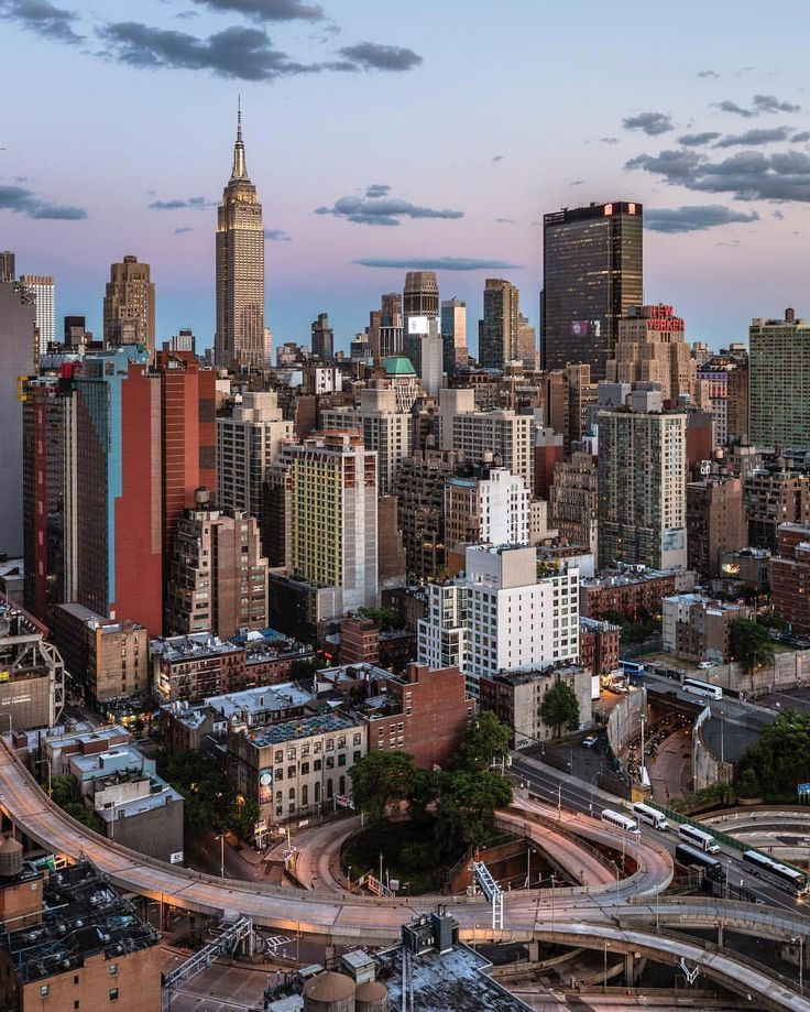 NYC | New York City | USA | United States America …