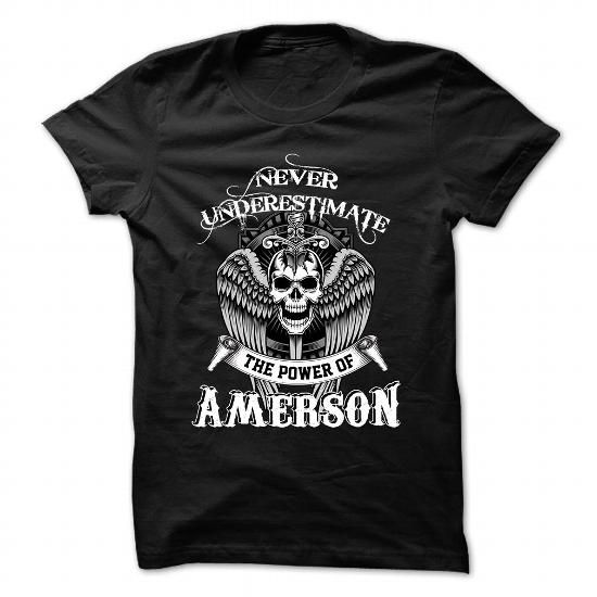 AMERSON-the-awesome - #polo shirt #estampadas sweatshirt. ORDER NOW => https://www.sunfrog.com/LifeStyle/AMERSON-the-awesome-81512808-Guys.html?68278