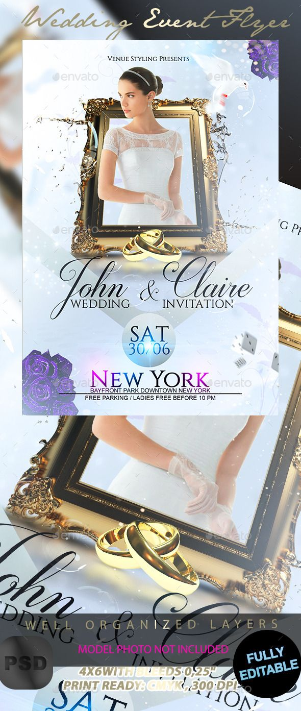 1700 Best Fashion Flyer Design Images On Pinterest Flyer Design Flyer Template And Typography