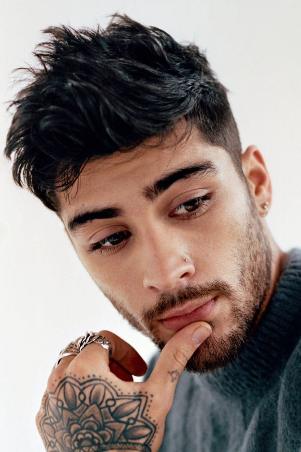 25+ best Zayn Malik Hair ideas on Pinterest | Zayan malik ...