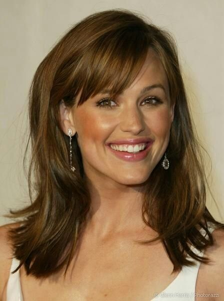 jennifer garner. adorable & beautiful!!
