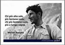 Walter Bonatti -