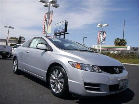 Used-Car-San Diego | 2009 Honda Civic EX | http://sandiegousedcarsforsale.com/dealership-car/2009-honda-civic-ex