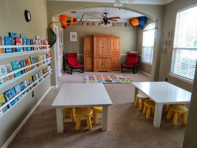 17 Best Images About Preschool Classroom Ideas On Pinterest Homeschool Day Care And Open House