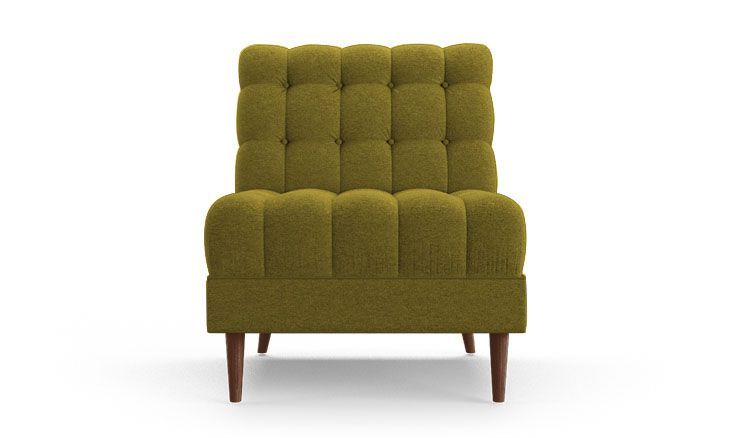 1000 Ideas About Armless Chair On Pinterest Loveseat Slipcovers U Shaped