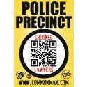 Police Precinct: Crooked Lawyers
