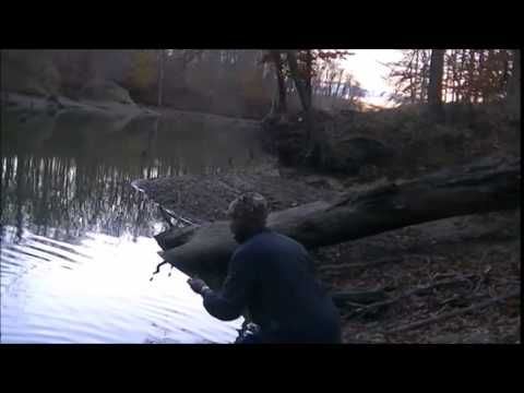 Crappie Fishing Video slip Bobber Technique - YouTube*