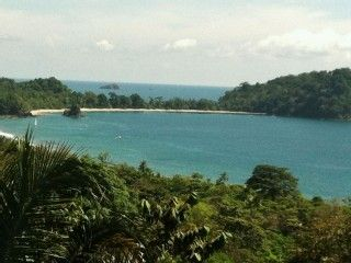 Million Dollar View, $250!  Nearby Beach is Free!Vacation Rental in Manuel Antonio from @HomeAway! #vacation #rental #travel #homeaway
