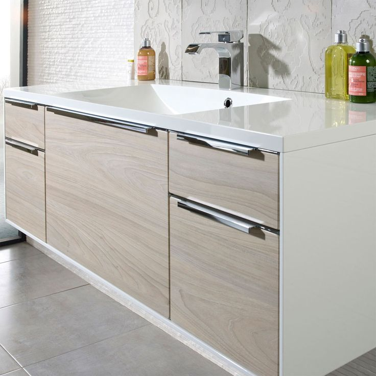 Browse the stunning Roper Rhodes Vista 1200mm Isocast Basin online. Features a gorgeous modern design that is right on-trend. Now at Victorian Plumbing.