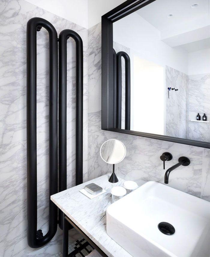Schwarz Weiß Vorhänge In Einem Modernen Interieur 21: Die Besten 25+ Fliesen Schwarz Weiß Ideen Auf Pinterest