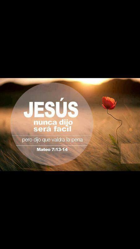 Mi esperanza está puesta en Dios